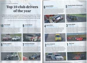 Autosport 2015