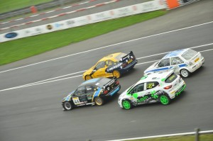 JJ Escort at Brands